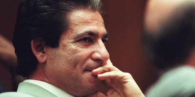 Kardashian's Dad Covered Up For OJ, Victim's Father Claims