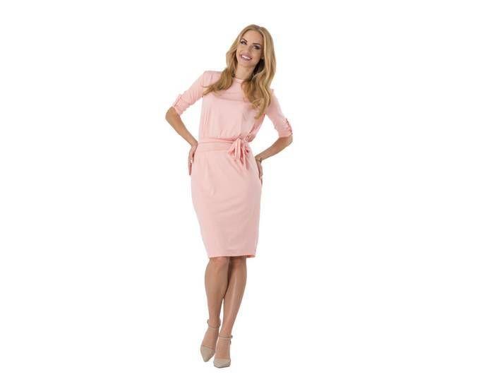 Kleid Mit Kordel Mini Kleid In 10 Farben 5 Grossen Stylisch 8986 Altrosa L Xl 40 42 Jetzt Bestellen Unter Htt Kleider Fur Frauen Kleider Marken Vintagekleid