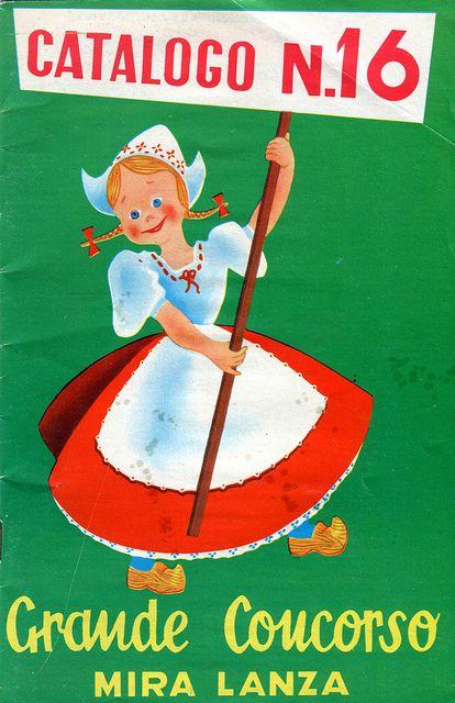 catalogo - punti mira lanza - anni '60s | Flickr - Photo Sharing!