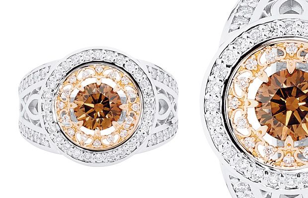 Australian Chocolate Diamonds - Jeweller Magazine: Jewellery News ...