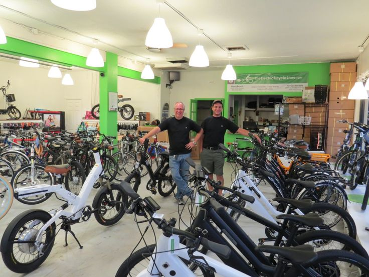 Tips on Buying Your Best Electric Bike