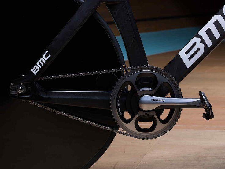 Rohan Dennis' Hour Record bike - Cycling Weekly