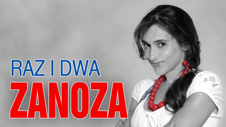 ZANOZA - Raz i dwa (Official Video)