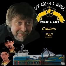 Captain Phil Harris Kodiak  /Cornelia Marie - Google