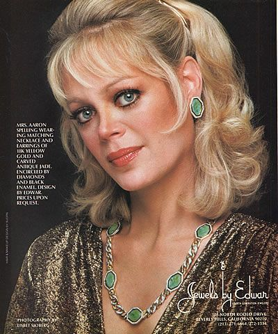 1979 Candy Spelling