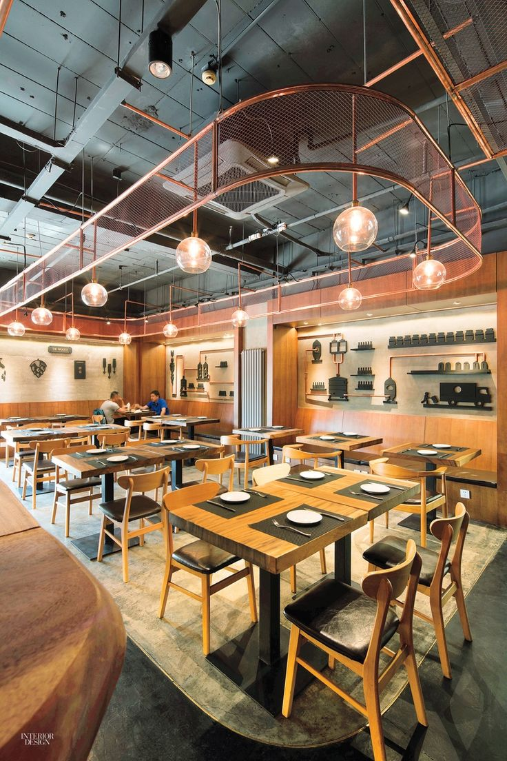 402 best in restaurant space images on Pinterest   Cafes, Chairs ...