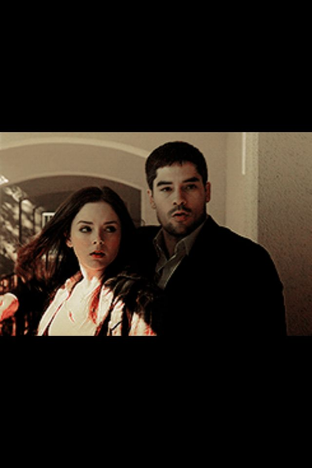 Seth Amp Kate From Dusk Till Dawn Favourite T V Couples