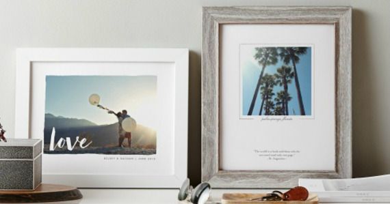 Score a free personalized gift from Shutterfly shipped right to your door!