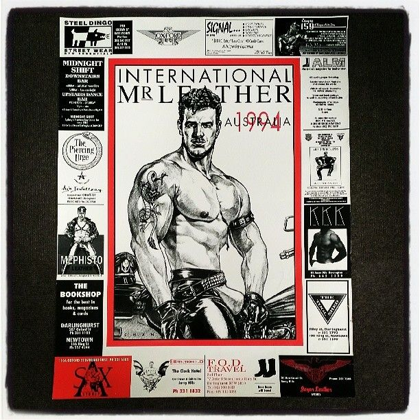 93 best mrleather international mr leather iml images on pinterest leather men gay and. Black Bedroom Furniture Sets. Home Design Ideas