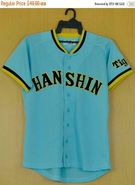 Uniforme de baseball japonais