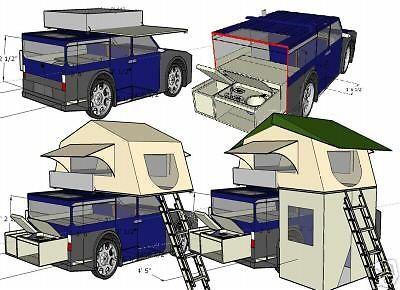 Ultimate E Camping Setup - Honda Element Owners Club Forum