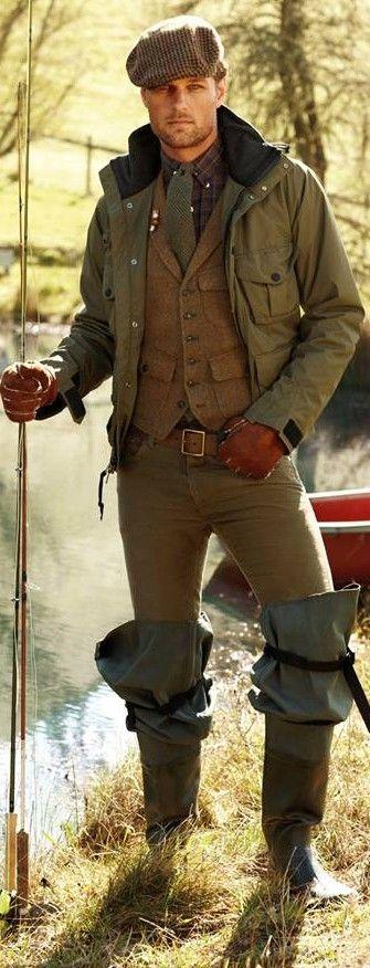 Polo's Country Gentleman ♥✤ | KeepSmiling | BeStayHandsome