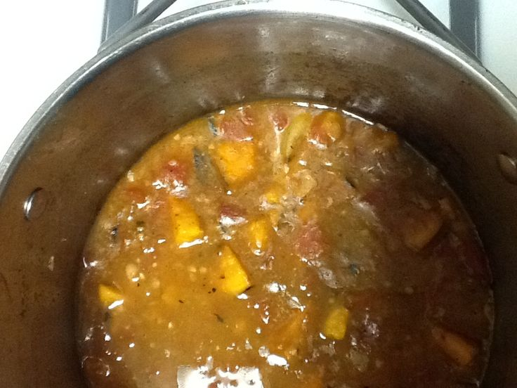 ... by Brenda Tollefson on Recipes - Crockpot/Soups/Stews/Chili | Pin