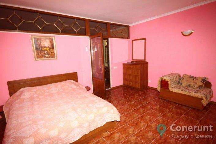Квартира № 908 в Отрадном, Ялта Сonerunt.ru