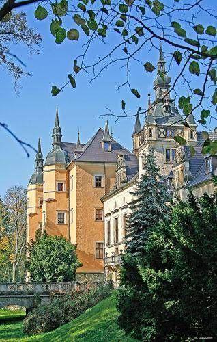 Booking.com: Hotel Zamek Kliczków Centrum Konferencyjno-Wypoczynkowe , Kliczków, Polônia