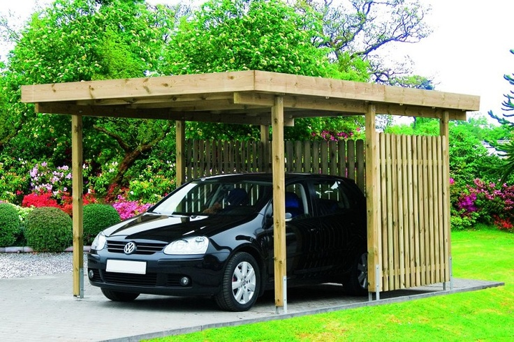 Enclosed Carports Product : Best images about carport additions on pinterest
