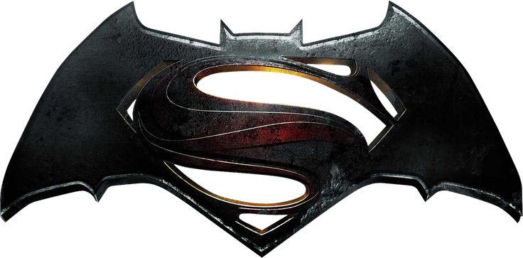 Batman v Superman: Dawn of Justice Logo by sachso74.deviantart.com on @deviantART