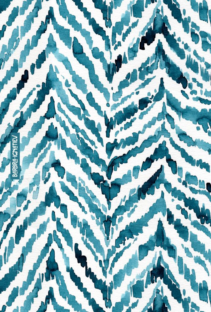 ZEBRAT Barbarian print #zebraprint #bohochic