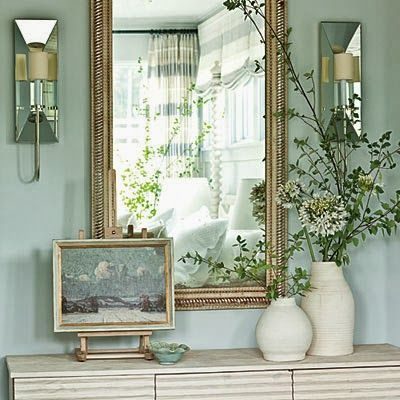 Mix and Chic: Southern Living's 2013 Idea House!