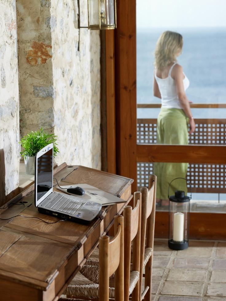 Atrium Hotel - Internet facilities