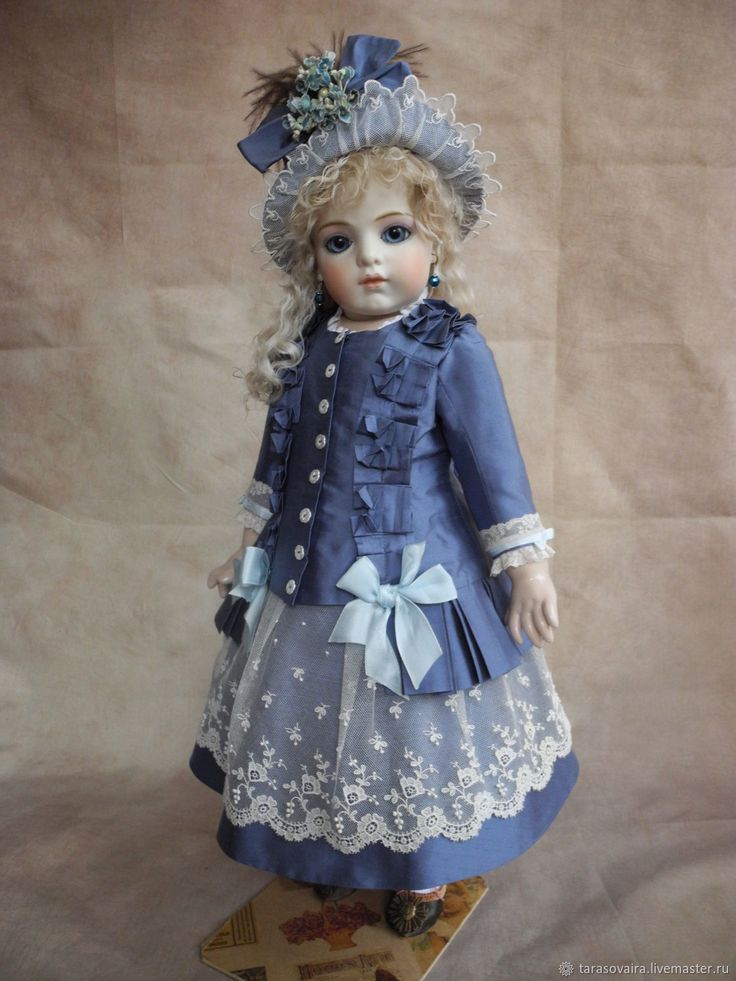 3071 Best Antique Dolls And Their Beautiful Clothes Images