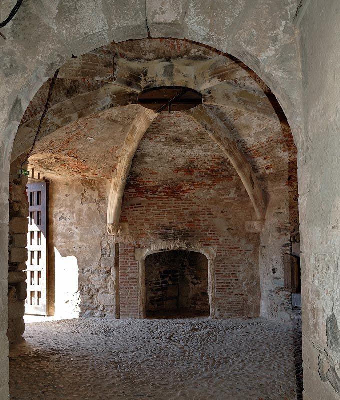 Les 169 meilleures images propos de pyr n es et autres - Chateau royal collioure ...