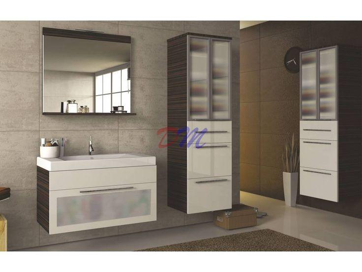 Ekonomik banyo dolapları kategorisine ait helike boy cam dolaplı banyo dolabı bilgileri, ekonomik banyo dolapları fiyatları, banyo mobilyaları Çeşitleri ve ekonomik banyo dolapları modelleri yer alıyor.  http://www.dekorasyonmalzemesi.com/ekonomik-banyo-dolaplari