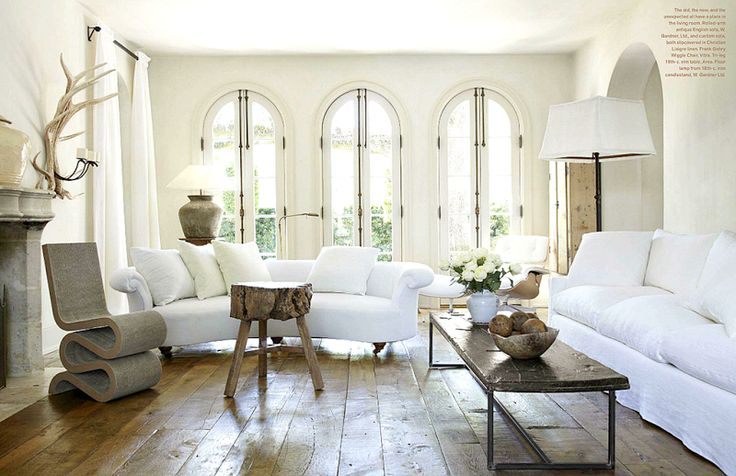 92 best milieu images on Pinterest | Middle, Family room ...