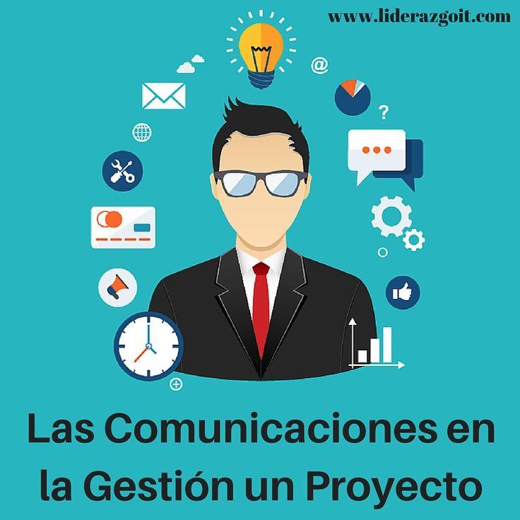 Importacia de la Comunicación en la Gestión de Proyectos
