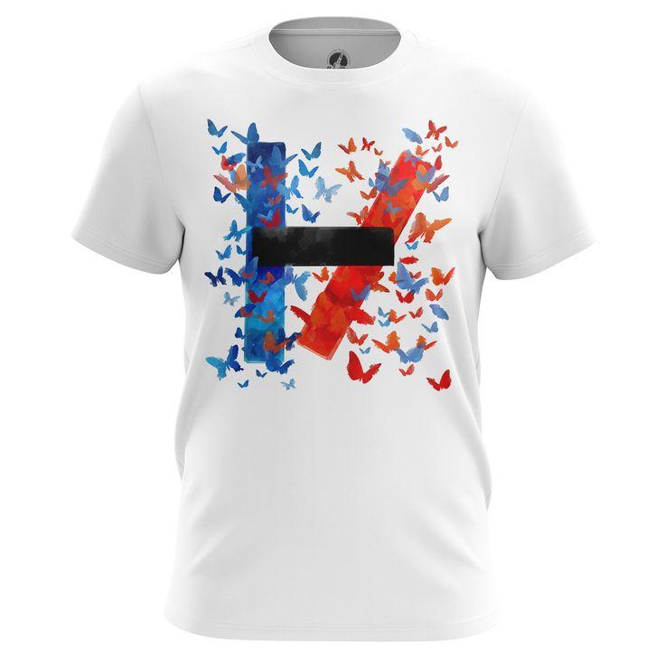 cool T-shirt Twenty One Pilots Musical Band Duo hip hop Electropop Merch Loot  -   #amazon #Apparels #australia #boy #buy #ebay #Female #girls #india #kids #loot #Male #merch #merchandise #purchase #shirts #t-shirts #ukMerch