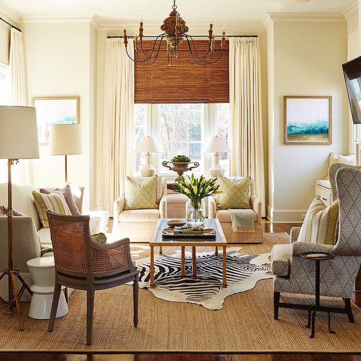 Light living - Ashley Gilbreath Interiors