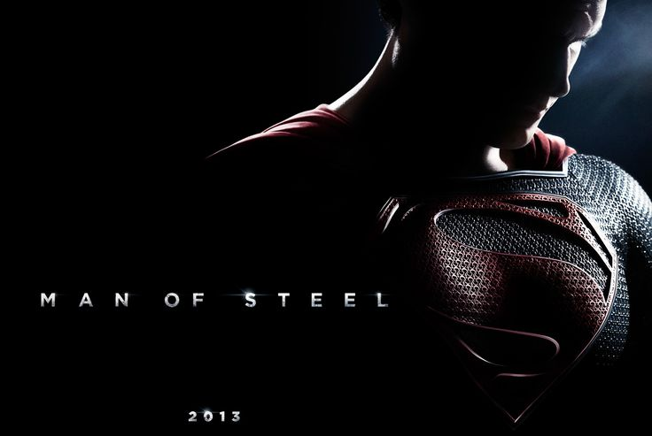 Man of Steel: Five Reasons To Get Excited For New Superman Film