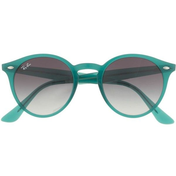 J.Crew Ray-Ban High Street Round Sunglasses (1.835 ARS) ❤ liked on Polyvore featuring accessories, eyewear, sunglasses, glasses, jewelry, round frame sunglasses, acetate glasses, round frame glasses, round acetate sunglasses and ray ban eyewear
