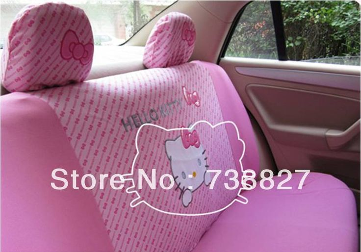 Car Seats Minnie Mouse Theme For Sale