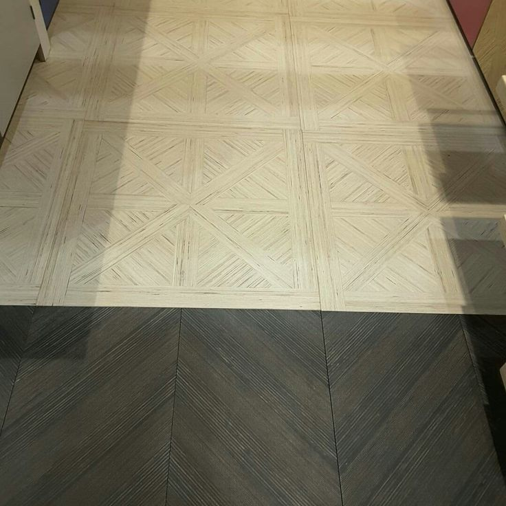 MAXI Edge Flooring