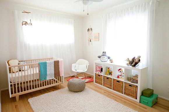 la chambre b b d 39 elodie bebe design and nice. Black Bedroom Furniture Sets. Home Design Ideas