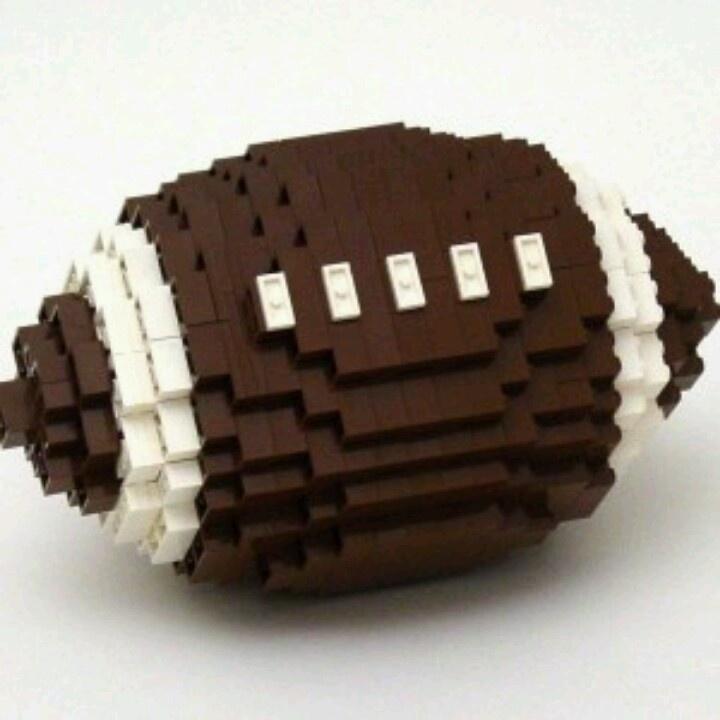 Lego Football