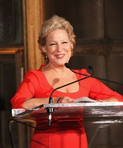 Bette Midler agrees to be on 'Glee,' but don't hold your breath #Glee