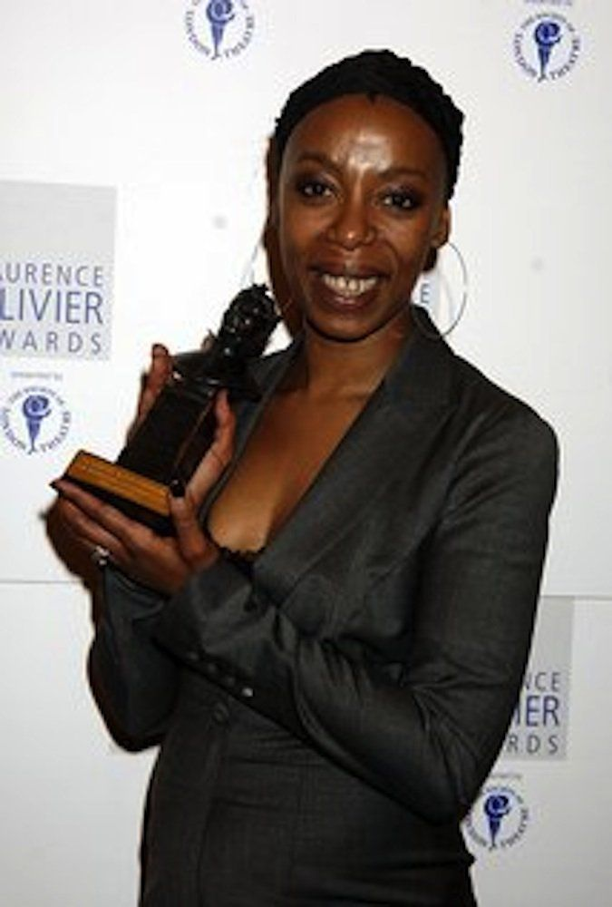 Noma Dumezweni's documentary on Saturday 19th March The award-winning South African actress Noma Dumezweni has had a busy couple of months. http://www.thesouthafrican.com/noma-dumezwenis-documentary-on-saturday-19th-march/