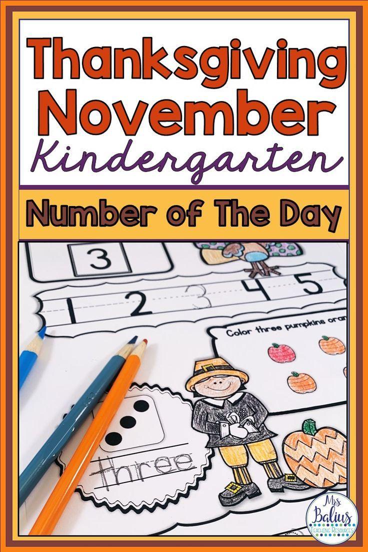 Number Sense Google Slides Number Of The Day Kindergarten November Thanksgiving Numbers Kindergarten Kindergarten Math Numbers Kindergarten Math [ 1104 x 736 Pixel ]