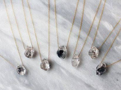 Clementine | 24 Completely Irresistible Places To Shop For Minimalist Jewelry