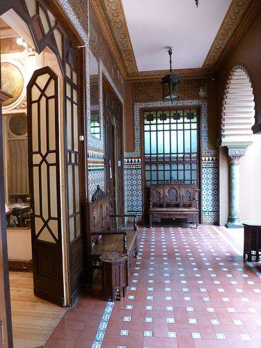 Casa do Alentejo, Lisbon