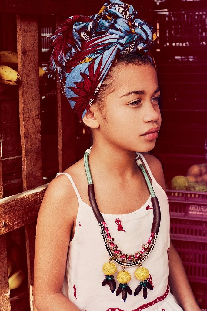 Mode Edits | MANGO Kids France