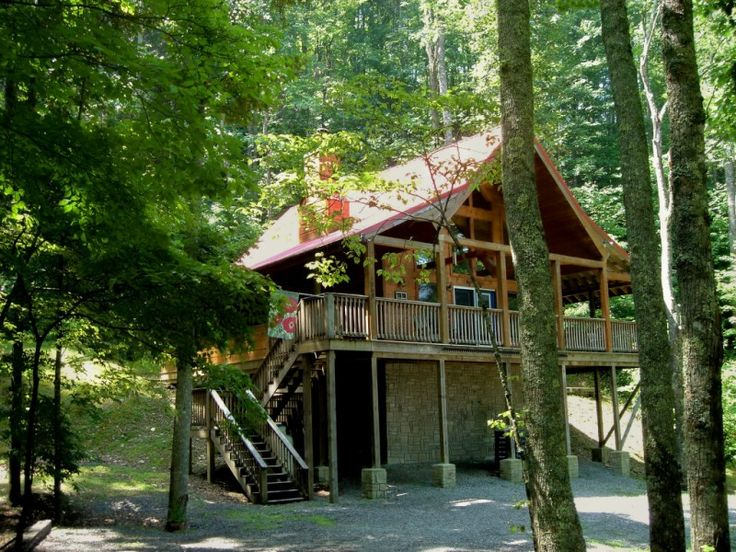 Bear Camp Realty  Alphine Joy - 6 acres, lake