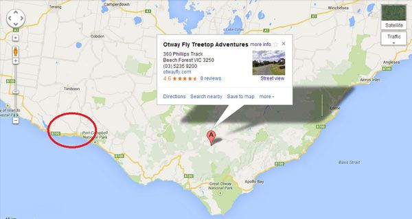 Otway Our Top 10 things to see and do on the Great Ocean Road (mostly free!)