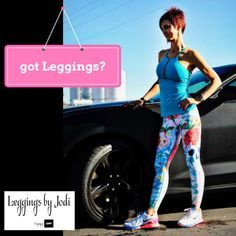 Do your leggings pass the Squat Test? They Really Should. These look great, feel amazing, and definitely pass the Squat Test. http://leggingsbyjodi.com Get a Taste of our newest styles at http://leggingsbyjodi.com
