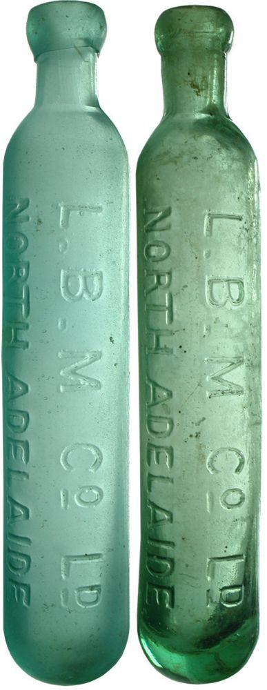 Auction 28 Preview | 181 | Maugham Soft Drink Antique Bottles