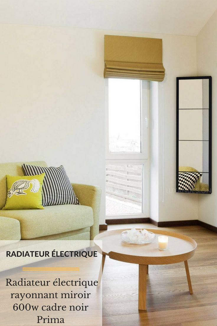 17 meilleures id es propos de radiateur electrique sur - Radiateur qui ne chauffe pas ...