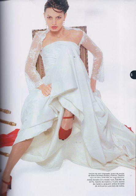 80 vestidos de novia con Juliana Galvis.