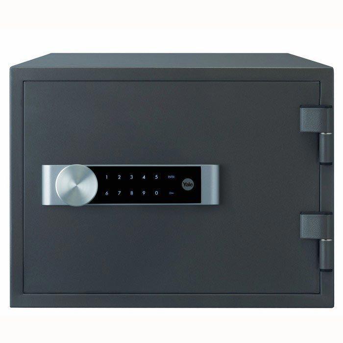 ev tipi bu çelik kasa modelleriyle evdeki değerli eşyalarda güvende.